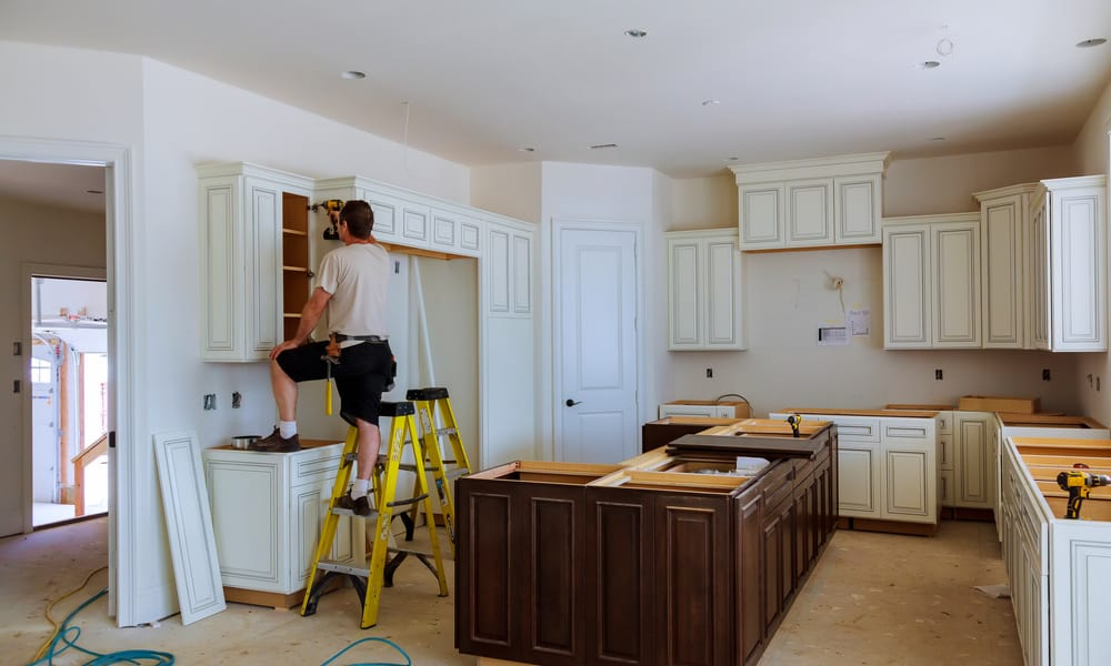 21 DIY Kitchen Remodel Plans You Can Do It Yourself