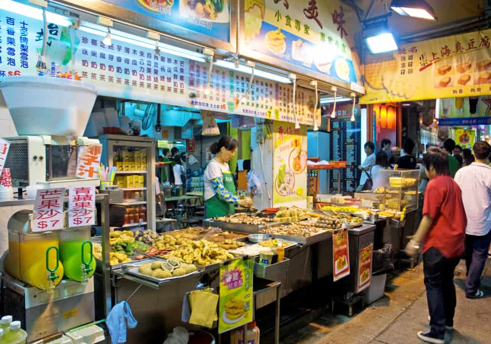 29 Best Hong Kong Street Food You May Like to Try