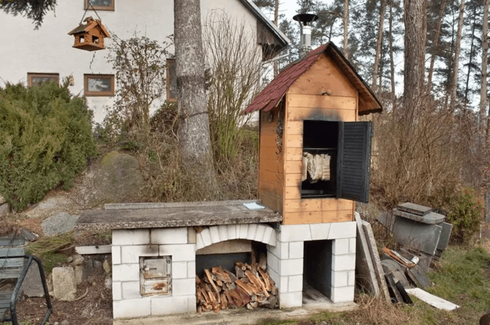 5 Tips for How to Build a Smokehouse