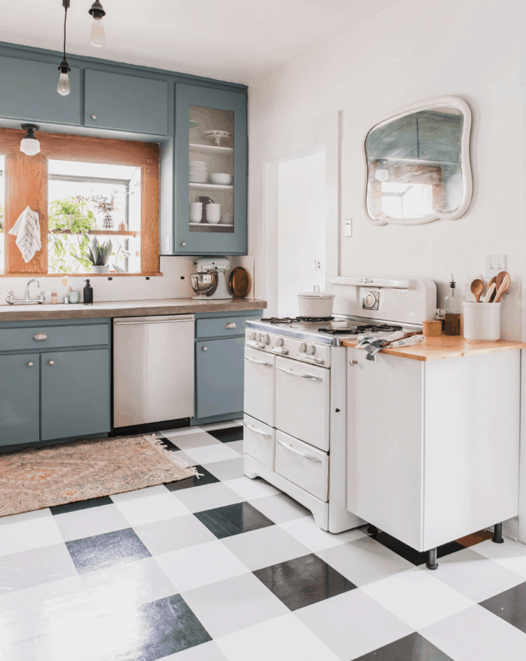 7 DIY Kitchen Changes When a Remodel Has to Wait