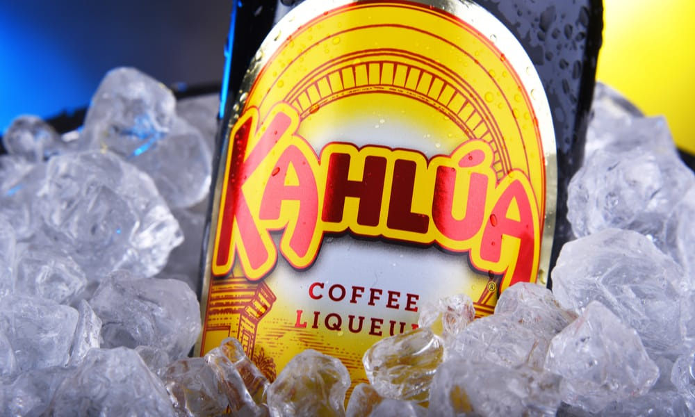 Can you freeze Kahlua