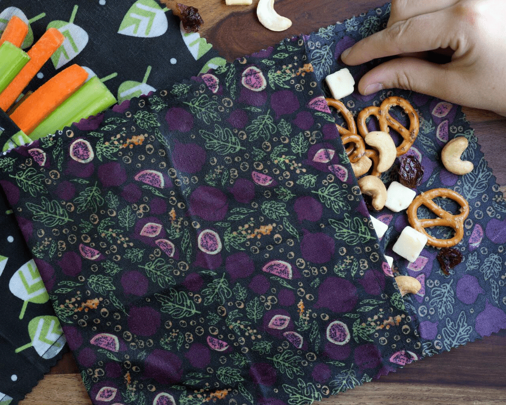 Complete Guide to DIY Beeswax Wraps
