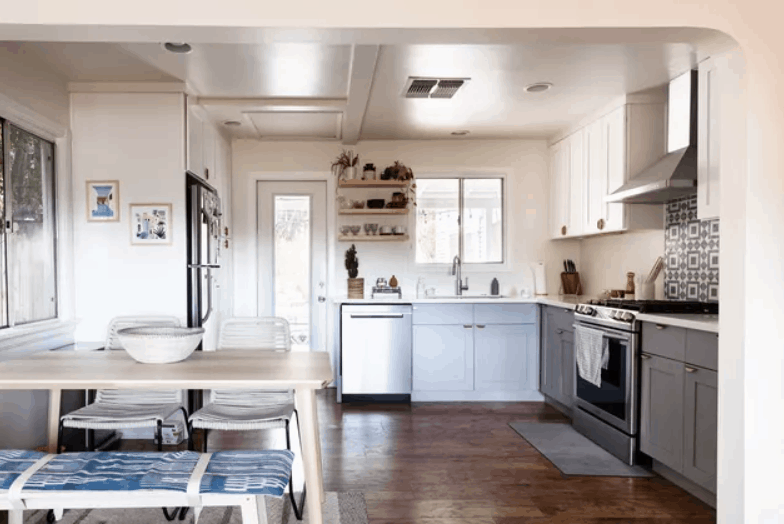 DIY Kitchen Remodel A How-To Guide
