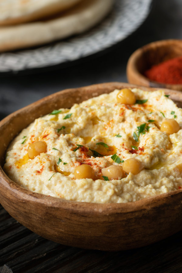Does Hummus Go Bad? How Long Does Hummus Last?