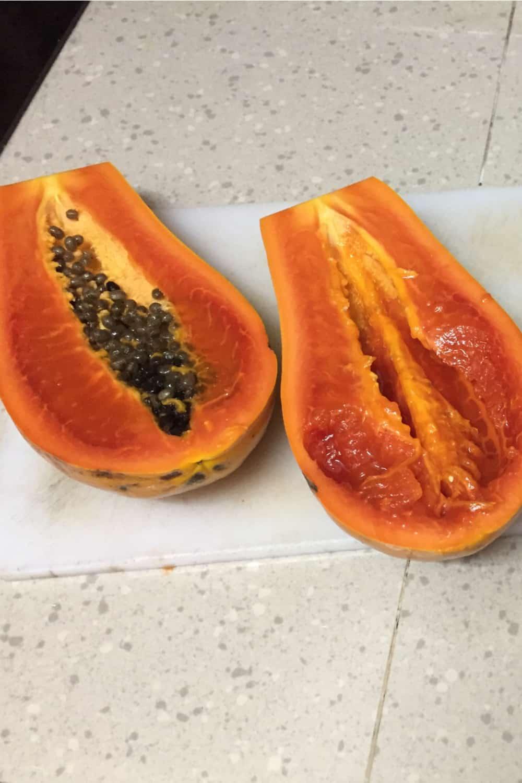 Does Papaya Go Bad