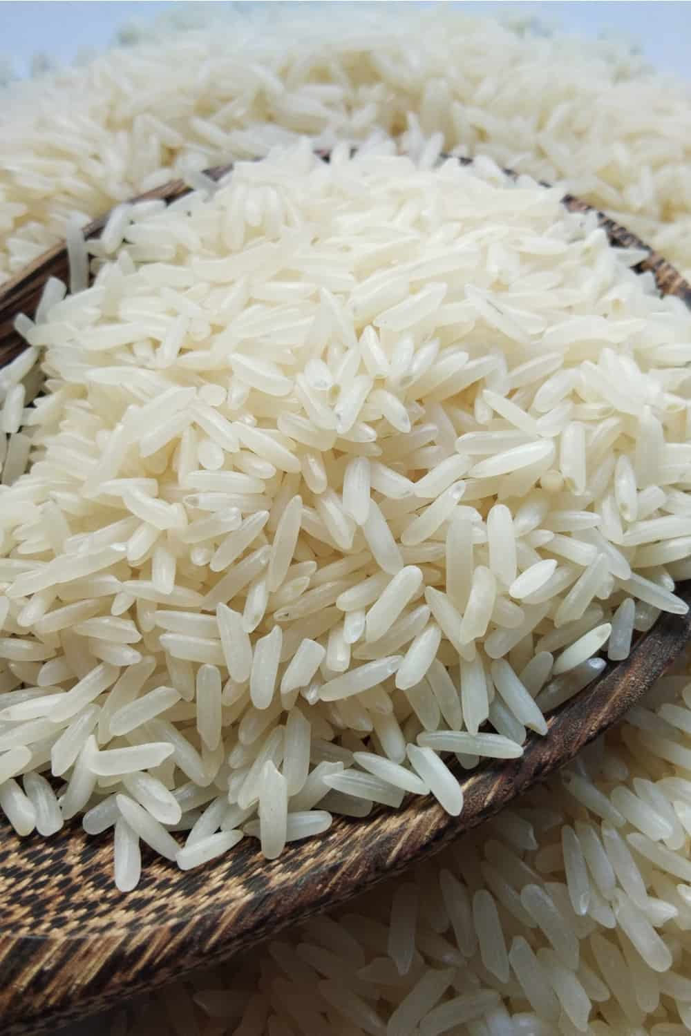 Does Rice Go Bad How Long Does It Last