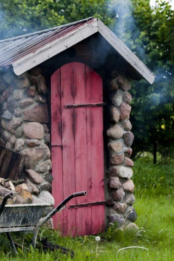 21 Homemade Smokehouse Plans You Can Build Easily