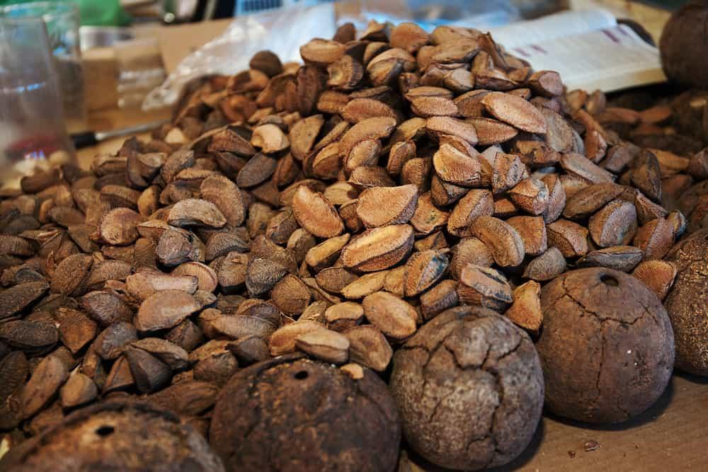 How Long Do Brazil Nuts Last