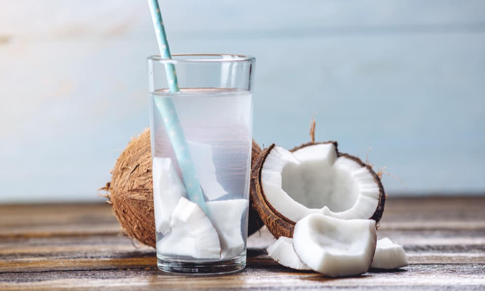 How Long Does Coconut Last