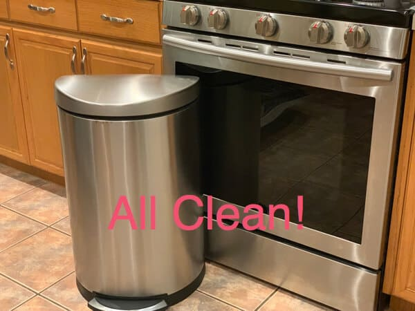 How To Make Homemade Stainless Steel Cleaner In Just Minutes