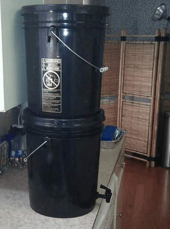 How to Build Your Own Home Water Filter System