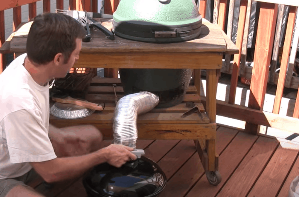 How to Build a Homemade Cold Smoker for Under $50