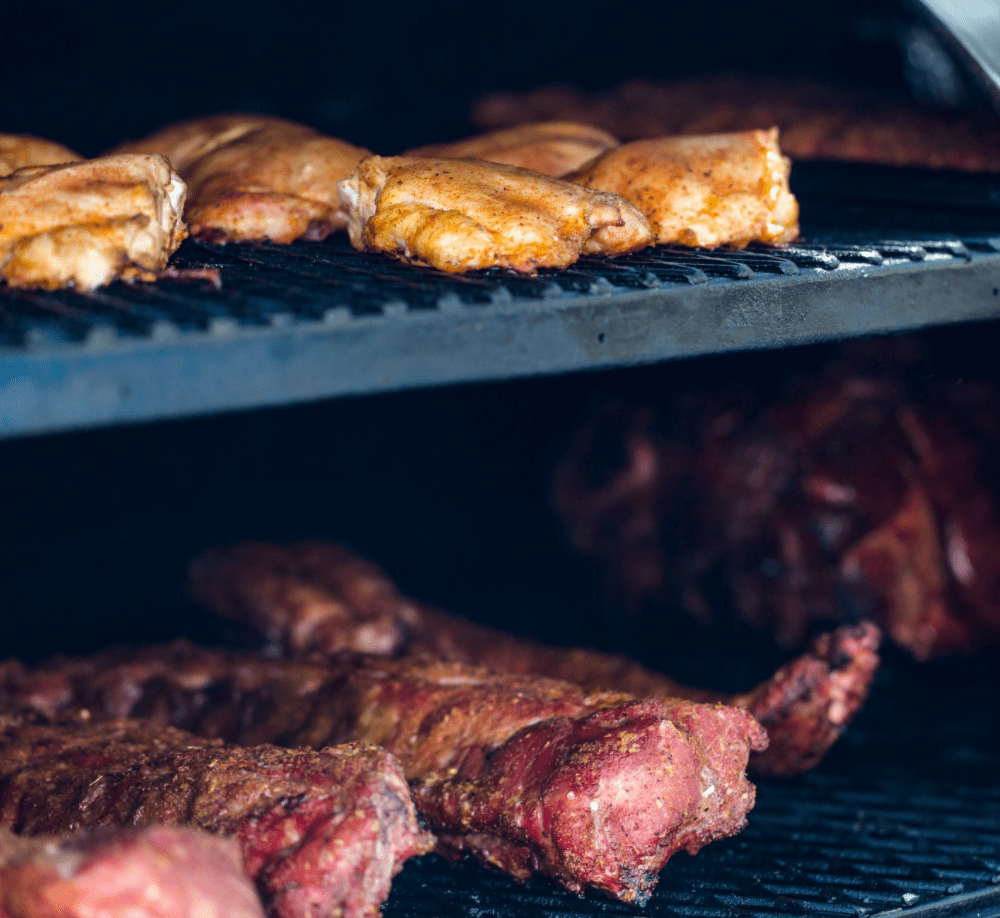 How to Make A DIY Smoker for Your Next Neighborhood Cookout