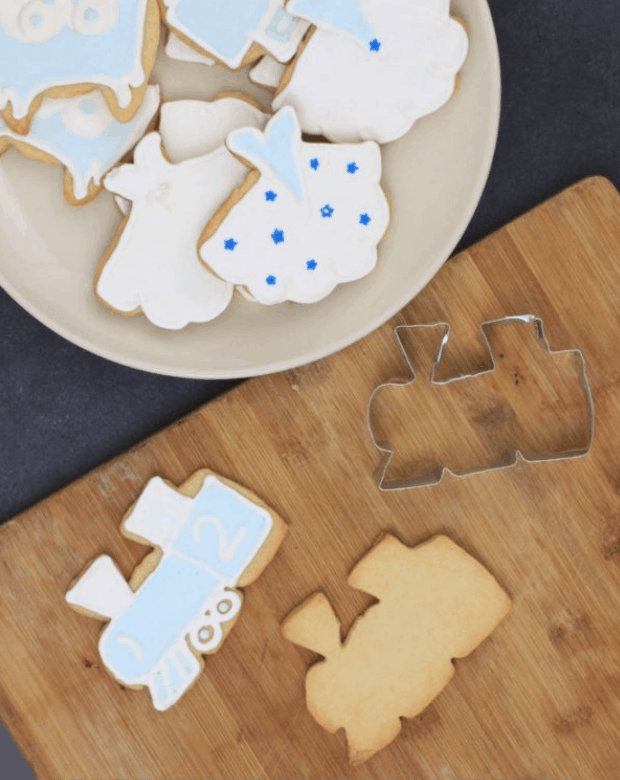 How to Make a Cookie Cutter