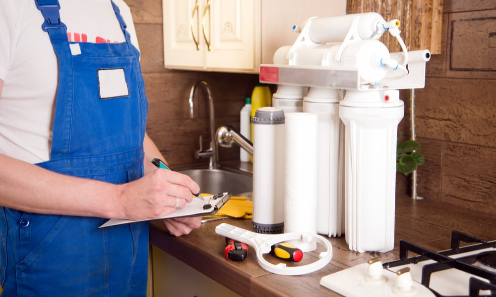 How to Make a Homemade Water Filtration System for Your Whole House