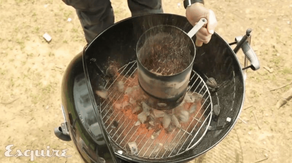 How to Turn Your Ordinary Grill into a DIY Barbecue Smoker