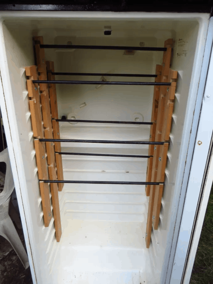 How to Turn an Old Fridge into a Cold Smoker