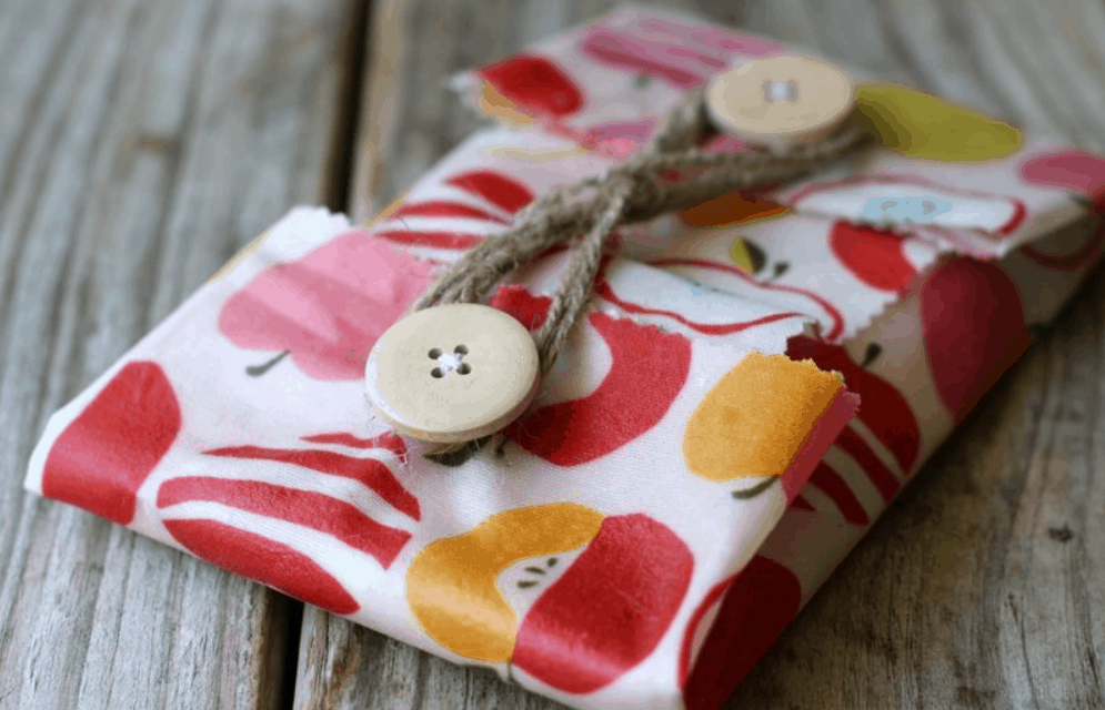 How to make Beeswax Wraps