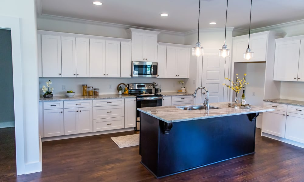 Kitchen Remodel DIY A Step-By-Step Guide