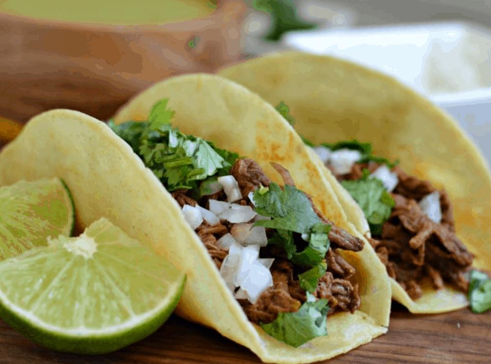 Mexican Street Food Barbacoa