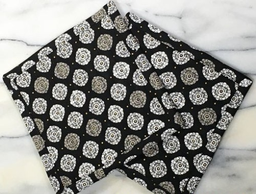 POTHOLDERS YOU CAN SEW TODAY!