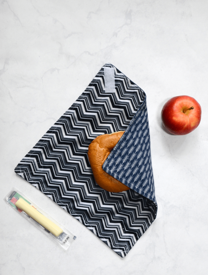 Sisters, What! Reusable Sandwich Wrap