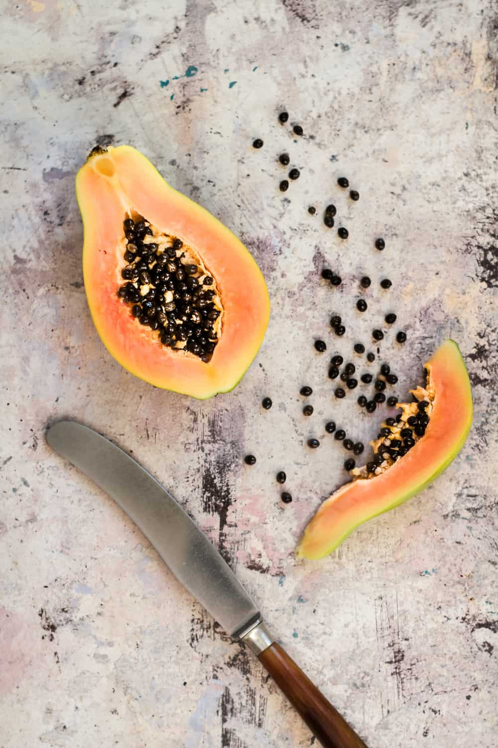 The Risk of Consuming an Expired Papaya