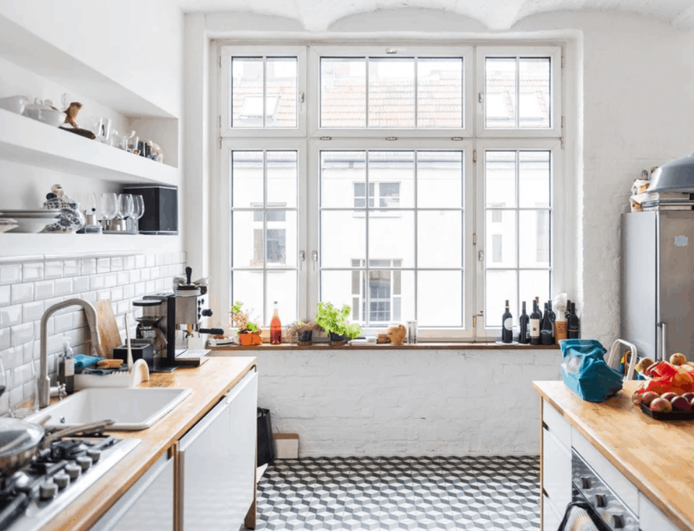 What I Wish I Knew Before My DIY Kitchen Remodel