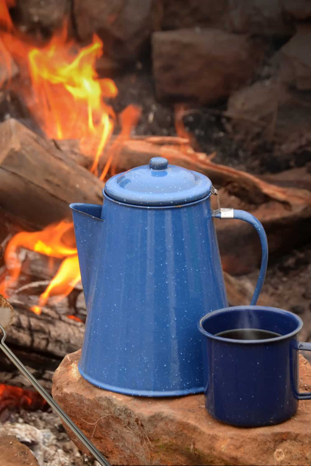 backpacking coffee maker