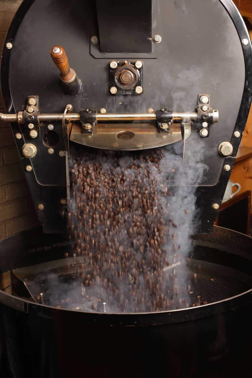 17 Homemade Coffee Roaster Plans You Can DIY Easily