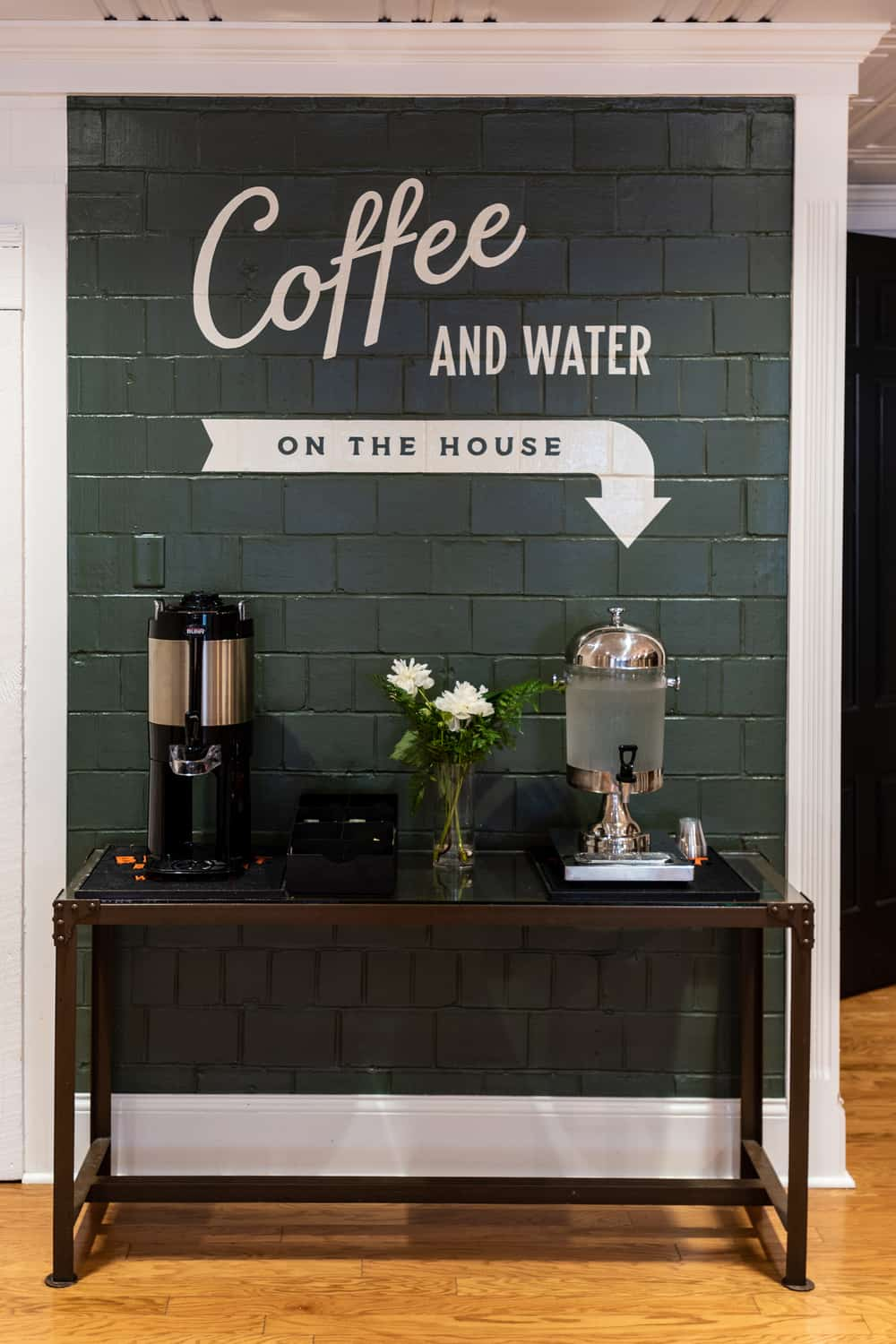 17 Homemade Coffee Station Ideas You Can DIY Easily