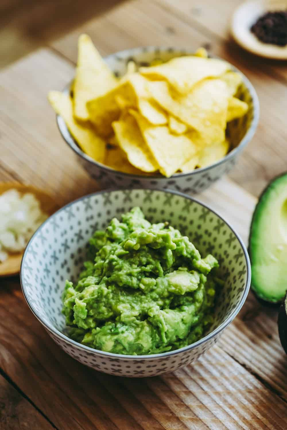3 Tips To Store Guacamole