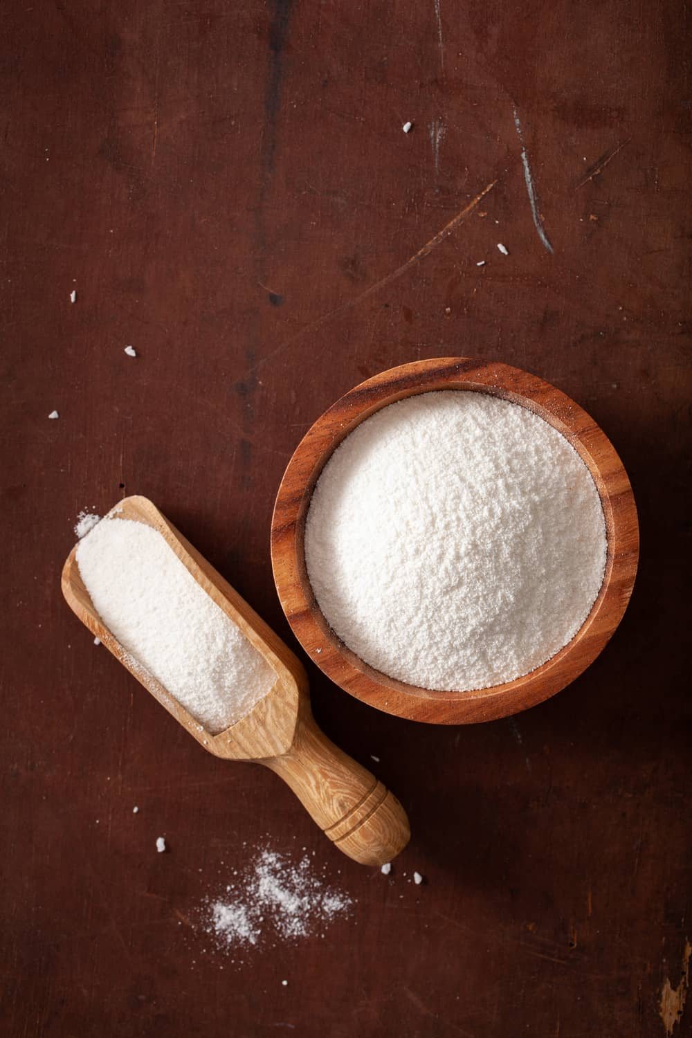 3 Tips to Store Flour