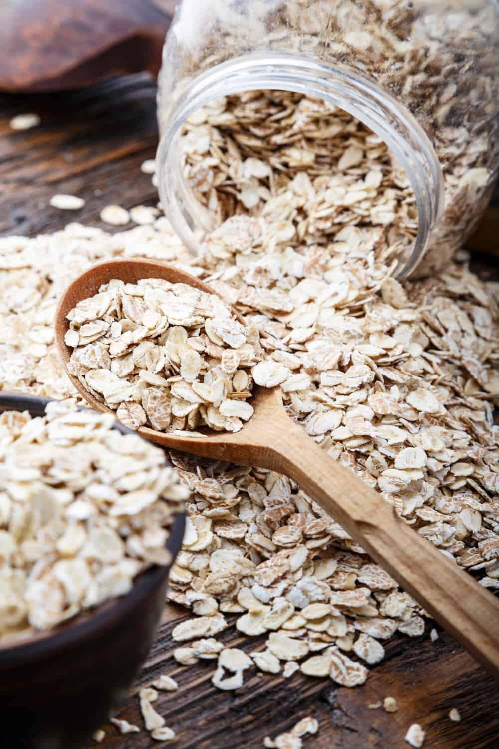 4 Tips To Tell If Oatmeal Has Gone Bad