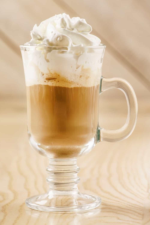 4 Tips to Store Irish Cream