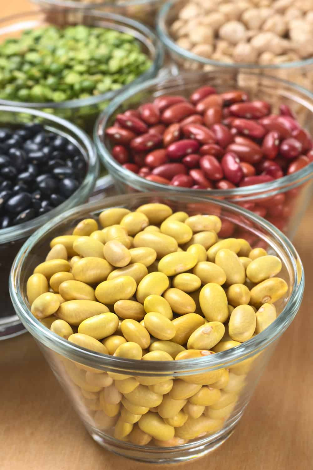 4 Tips to Tell if Dried Beans Have Gone Bad
