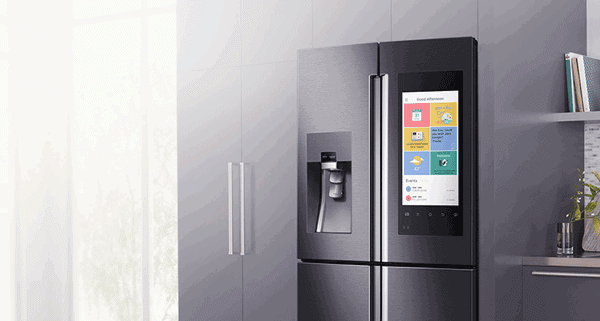 6 Easy Upgrades to Turn Your Old Fridge into a Smart Refrigerator