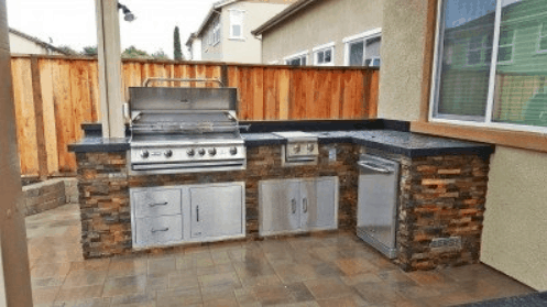 7 Mistakes to Avoid when Building Your Outdoor Kitchen