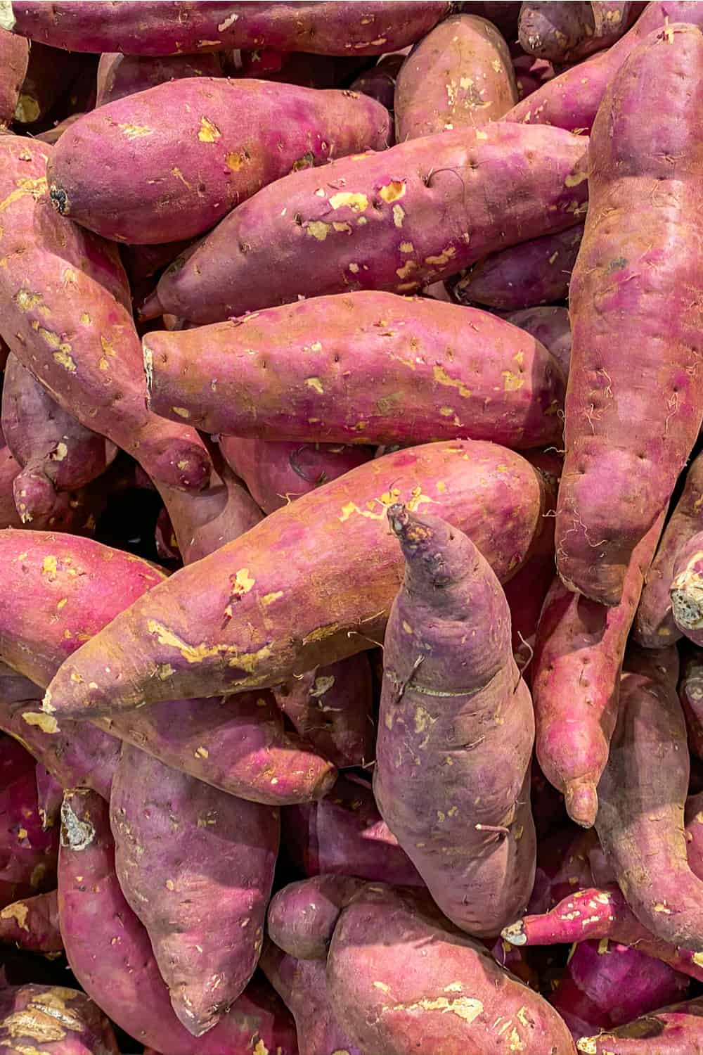 7 Tips to Tell if Sweet Potatoes Have Gone Bad