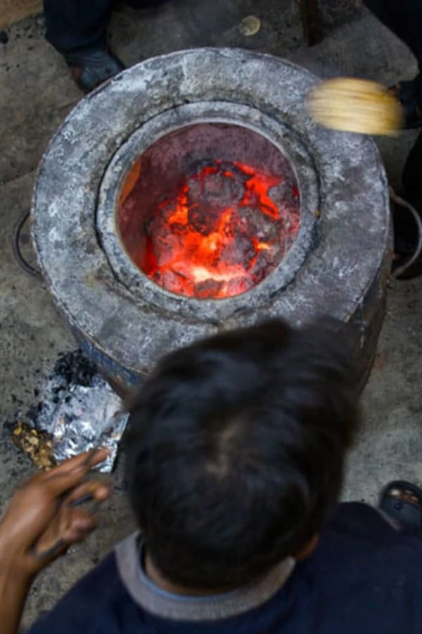 All About Tandoor Ovens What They Are and How They Work