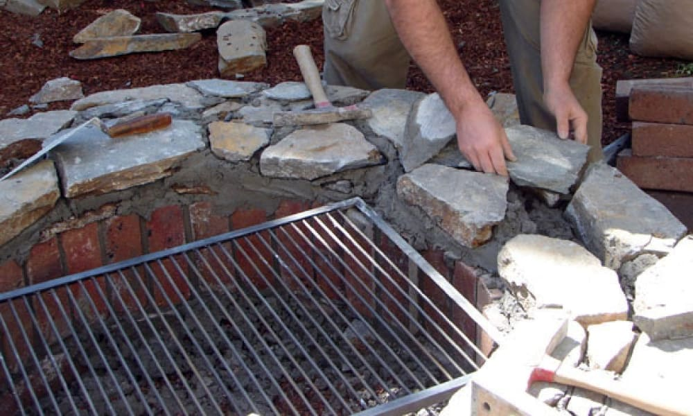 Beginner's Guide to Building a BBQ Pit