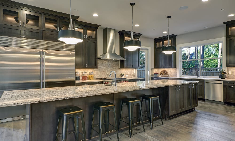COST OF REFINISHING COUNTERTOPS VERSUS REPLACING THEM WITH NEW
