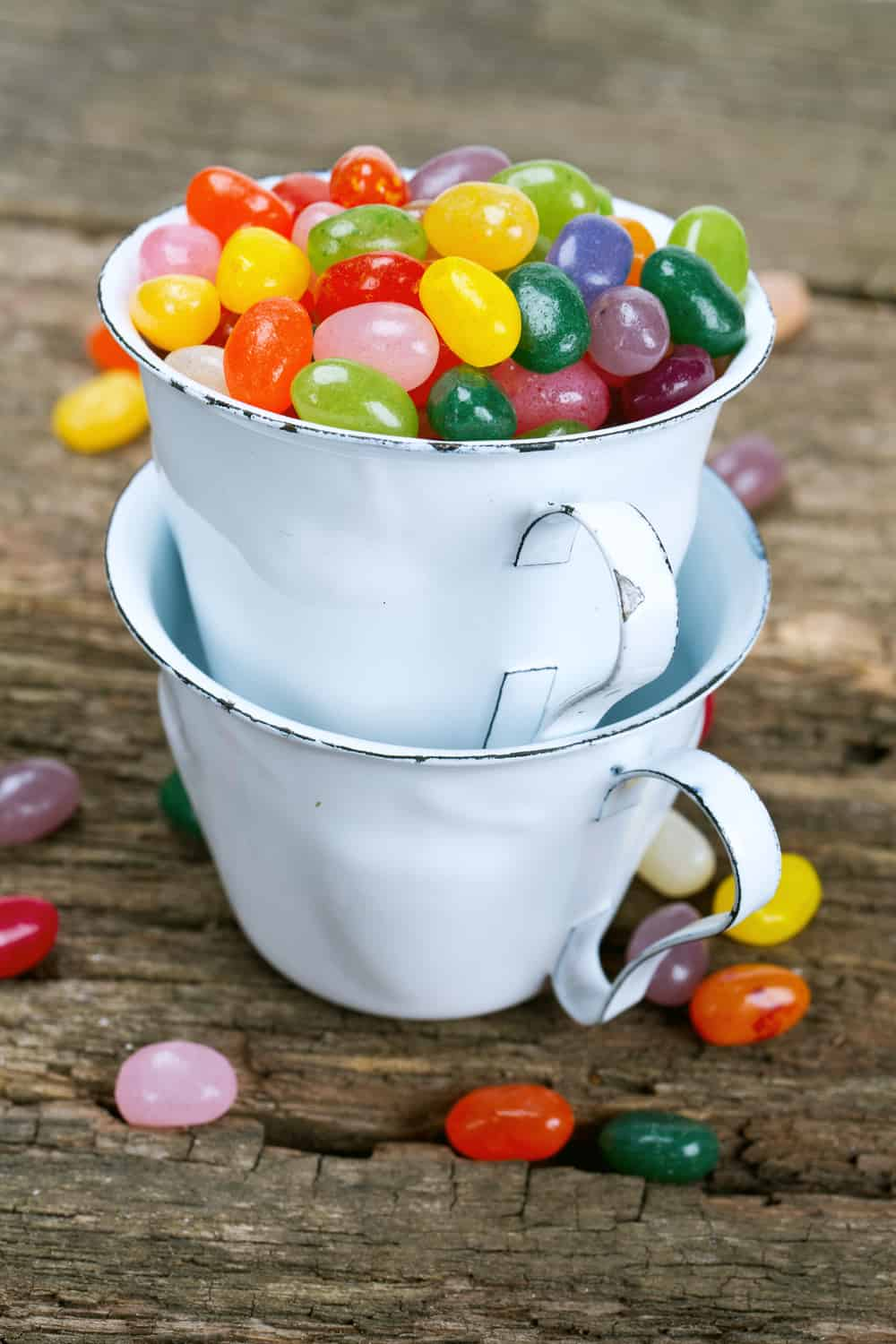 Can Jelly Beans Be Frozen
