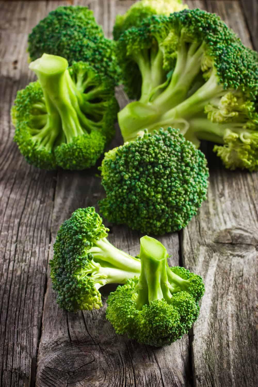 Can You Freeze Broccoli
