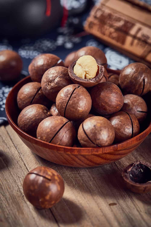 Can You Freeze Macadamia Nuts