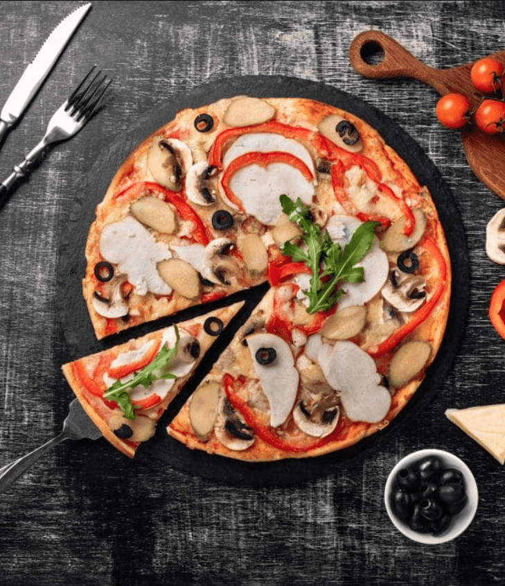 DIY Pizza Stone Cut to Size