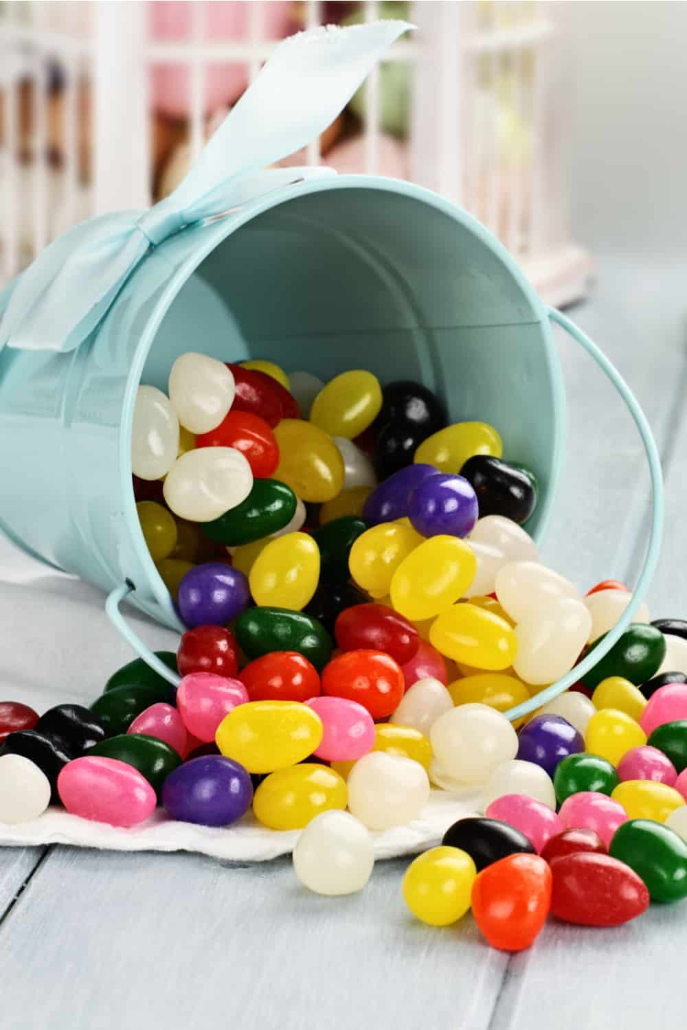 Do Jelly Beans Go Bad How Long Does It Last