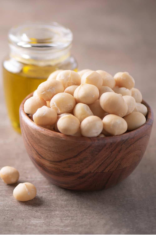 Do Macadamia Nuts Go Bad