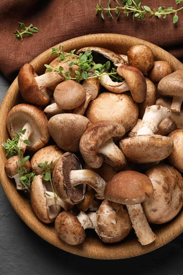 Do Mushrooms Go Bad? How Long Does It Last?