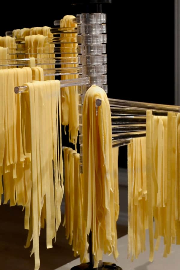Do You Need A Pasta Drying Rack [Here Are Some Alternatives]